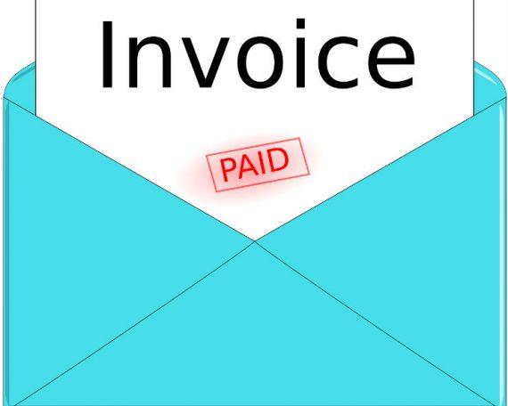 gst e invoices
