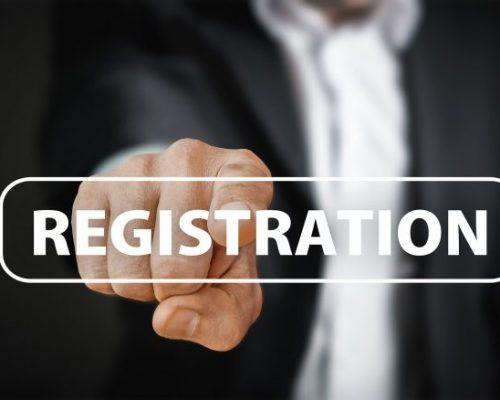 GST REGISTRATION ONLINE PROCESS